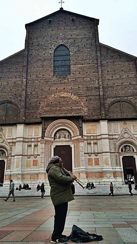 San Petronio Bazilikası Kilisesi
